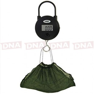 Fish Weighing Sling with Digital Scales Main