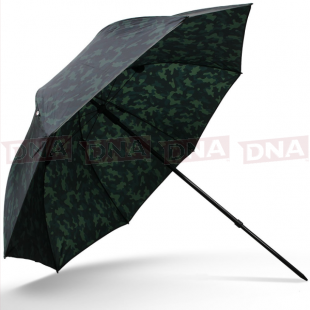 """NGT 45"""" Standard Camo Brolly with Tilt Function"""