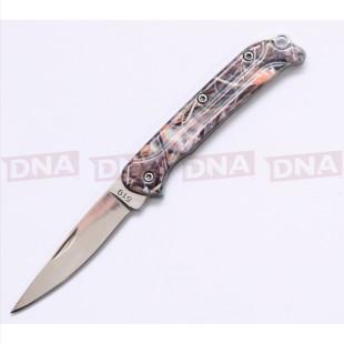Woodland-EDC-Folding-Knife-Main