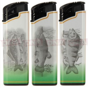 5x NGT Fish Lighters