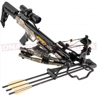 EK Archery Crossbow Blade Folium Camo