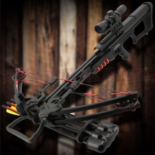 Anglo Arms Legend Compound Crossbow