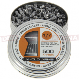 Anglo-Arms-.177-Domed-Pellets-Main