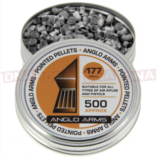 Anglo-Arms-.177-Pointed-Pellets-Main