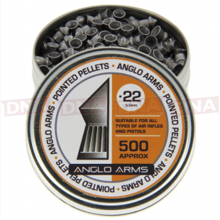 Anglo-Arms-.22-Pointed-Pellets-Main