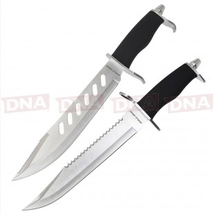Anglo Arms Bayonet Style Fixed Blade Knife Set