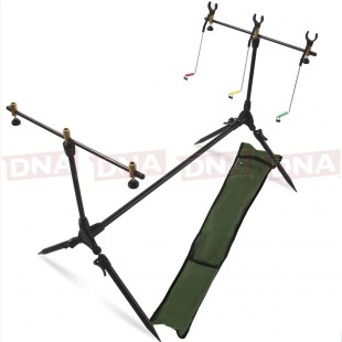 Angling Pursuits Session Rod Pod with Indicators