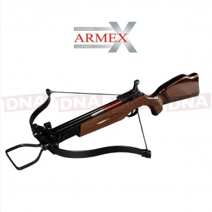 Armex Hawk of the Forest II Complete 120lb Crossbow Kit