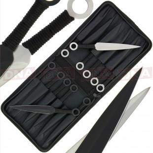 Buckland Kunai Throwing Knife Set 12pc