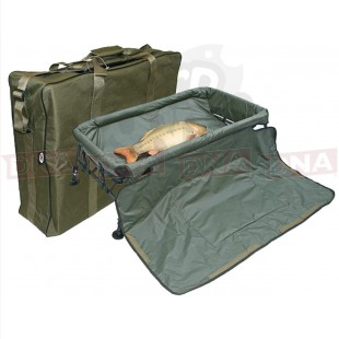 Carp Cradle with Carry Bag