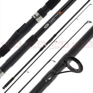 Carp Max 12ft 2pc 2.75lb Carp Rod Fishing