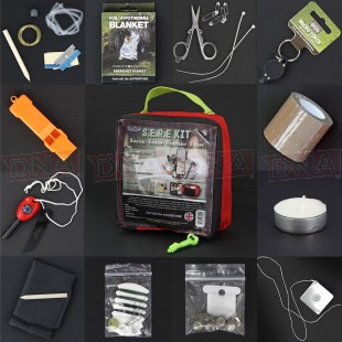 SERE Kit (Survival Evasion Resistance & Escape)