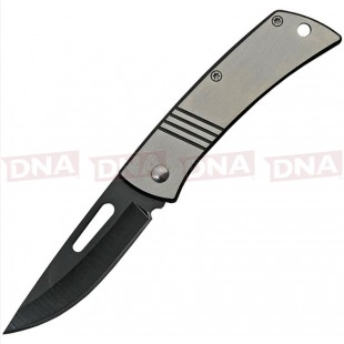 CN211510 EDC Slipjoint Knife - UK Legal!