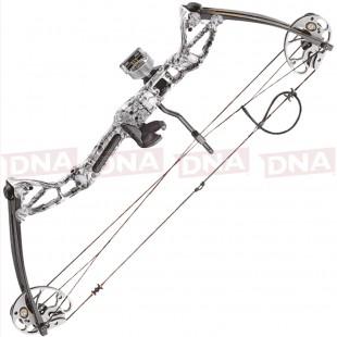 EK Archery CO-029M Rex 55lb Compound Bow - Skull Camo