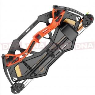 EK Archery CO-034O Buster Compound Bow - Orange