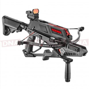 Cobra RX Adder Self Loading 130lb Crossbow