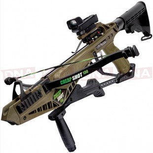 Cold Steel CS-CS13 Cheap Shot 130 Crossbow