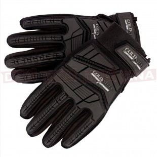 Cold Steel CS-GL12 LARGE Tactical Gloves Black