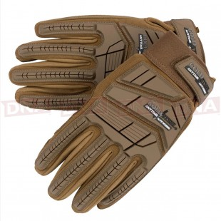 Cold Steel CS-GL21 MEDIUM Tactical Gloves Tan