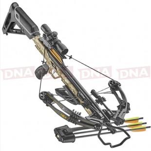 EK HEX 400 Compound Crossbow Matrix Desert Camo