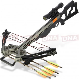 Royal Titan 200lb Compound Crossbow