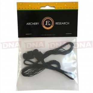 EK Archery Cobra 80lb Spare String and Limb Tips