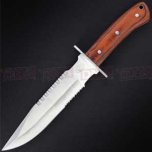 Steel Claw Knives CW-K830 Clip Point Hunting Knife
