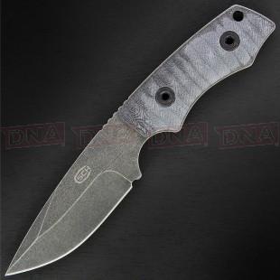 Steel Claw Knives CW-X1 Drop Point Minimalist Hunting Knife