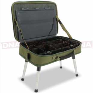 Deluxe Anglers Box Case System (612)