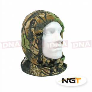 Deluxe-Camouflage-Snood