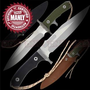 Double Rambo Last Blood Knife Set