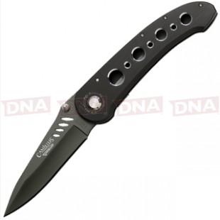 """Camillus 8.5"""" Carbonitride Titanium Folding Lock Knife"""