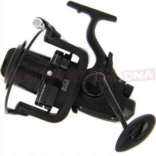 Dynamic 9000 10BB Big Pit Reel with Carp Runner System and SS