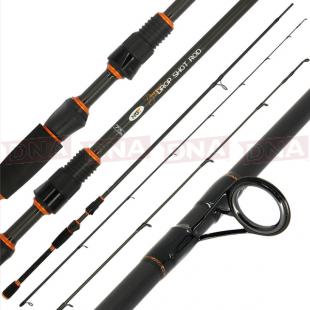 Dynamic Drop Shot 7ft 2pc Fishing rod
