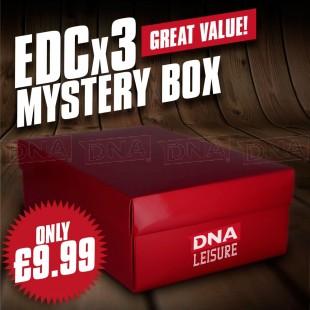 Mystery EDC - Every Day Carry Knife Set