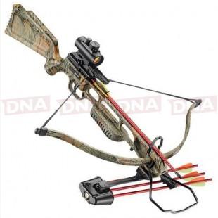EK Archery Jaguar 175lb Recurve Crossbow