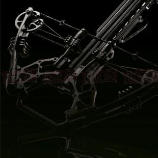 EK Archery Accelerator 410 Compound Crossbow