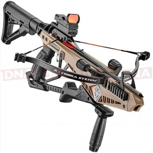 EK Archery Cobra RX 130lb Crossbow