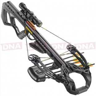 EK Archery Guillotine-X 400FPS Crossbow