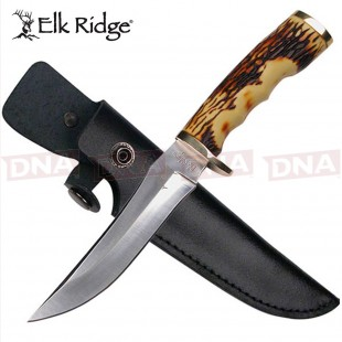 Elk Ridge ER-027 Fixed Blade Knife
