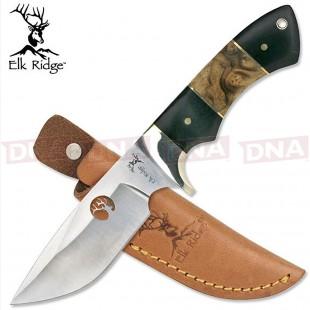 Elk Ridge ER-073 Fixed Blade Knife