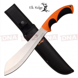 "Elk Ridge 8.75"" Camp Machete"