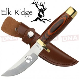 Elk Ridge ER-050 Elegant Fixed Blade Knife