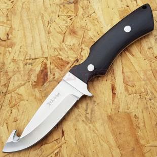 Elk Ridge Tactical Gentleman's Knife - Gut Hook