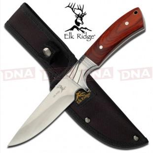 Elk Ridge Mirror Outdoors Knife