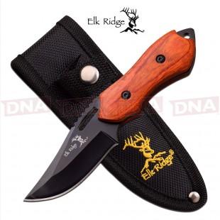 Elk Ridge ER-562WD Fixed Blade Knife