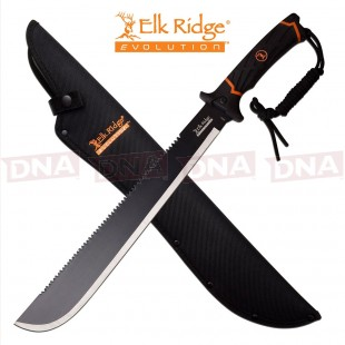"""Elk Ridge ERE-MHT004-BO 21.5"""" Machete"""