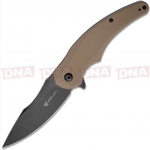 Steel Will Arcturus F55-06 Flipper Knife