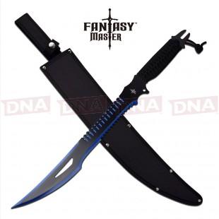 Fantasy-Master-Blue-Edged-Short-Sword