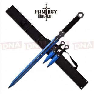 Fantasy-Master-Sword-Set-Blue